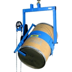 Kontrol-Karrier HD Below Hook Drum Carrier