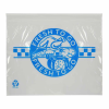 "10"" x 8"" x 1.25 mil Seal Top Deli Bags with "" Fresh To Go"" Imprint"