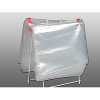 "10"" x 8"" x 1.5 mil Seal Top Deli Bags"