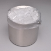 "8"" x 3"" x 15"" x .6 mil LLDPE Ice Bucket Liners"
