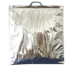 "25 Liter Coldkeepers® Plain Bags - 19"" L x 19"" W x 3"" H"
