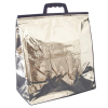 "12 Packer Coldkeepers® Plain Bags - 14"" L x 13"" W x 7.5"" H"