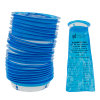 Blue Emesis Bags- Case of 144