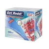 1.75 mil 1 Quart Get Reddi® Reclosable Food Service Bags