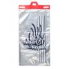 "9"" x 15"" LDPE Printed Seafood Bags"