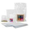 """4"""" W x 6"""" L x .8 mil Clear PVC Shrink Film Bags"""