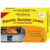 PanSaver® Electric Roaster Liners