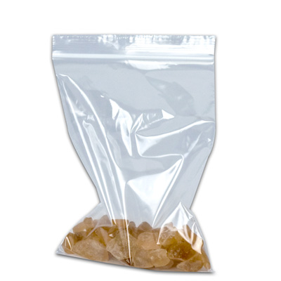 Reloc Zippit® 2 mil Zipper Bags