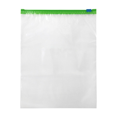 Minigrip® SliderGrip™ Zipper Bags