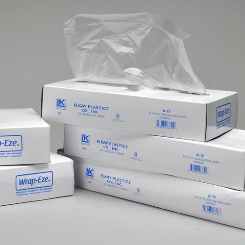 Wrap-Eze™ High Density Pop-Up Sheets