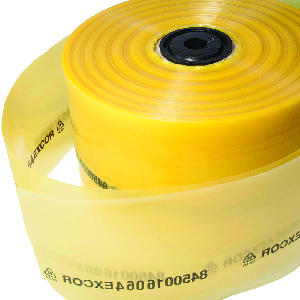 Zerust® ICT® Poly VCI Film Tubing