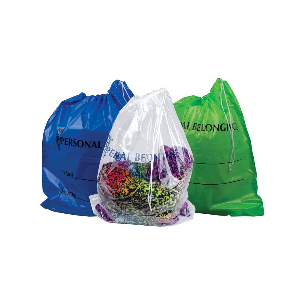 Patient/Personal Belongings Bags