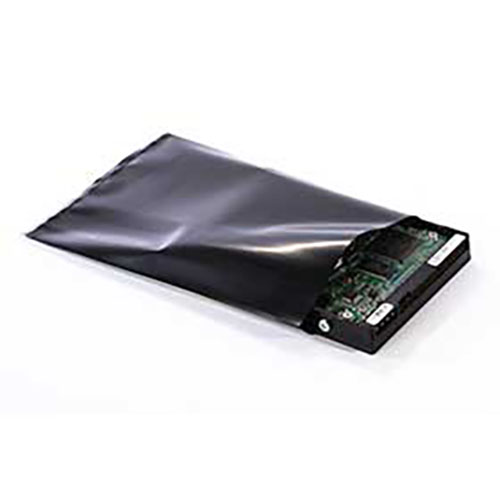 "5"" W x 8"" L Electrically Conductive Bag"