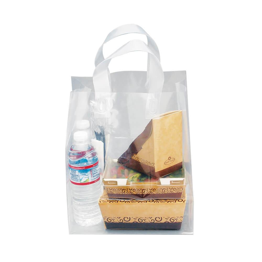 Fast Take™ Soft Loop Handle Bags