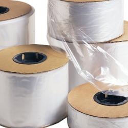 Lay-Flat Polyethylene Tubing