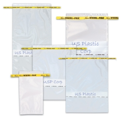 Whirl-Pak® Air Tight Sampling  Plastic Bags