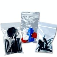 Zip Plastic Bags