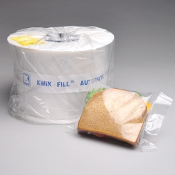 Tuf-R® Kwik-Fill® Bags on Rolls