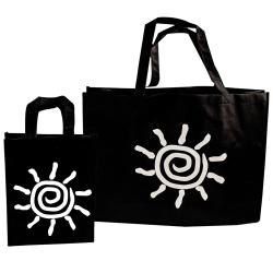 Reusable Non-Woven Polypropylene Bags