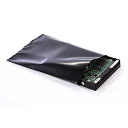 "6"" W x 10"" L Electrically Conductive Bag"