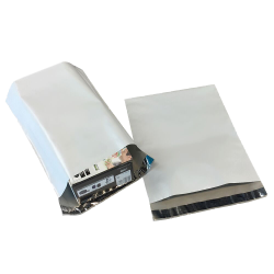 "10"" x 13"" x 2"" Expansion Poly Mailers"