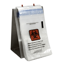 Labtite™ Specimen Bags With Absorbent Pad