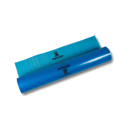 ARMOR POLY® Blue Continuous Sheeting Single Wound
