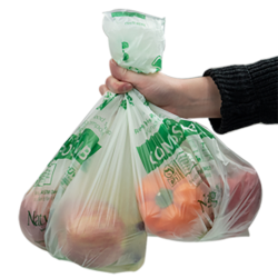 NaturBag™ Compostable Produce Bags
