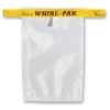 "3"" x 5"" x 2.25 mil 2 oz. Whirl-Pak Sampling Bags"