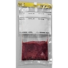 "3"" x 7.25"" x 2.25 mil 4 oz. Whirl-Pak Sampling Bags with Write-On Blocks"
