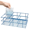 "6 Compartment Carrying Rack - 13-3/4""L X 9-1/4""W X 4-1/2""H"