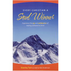 Every Christian A Soul Winner by Dr. R. Stanley Tam