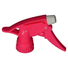 "28/400 Neon Pink Spray Head with 9-1/4"" Dip Tube (Bottle Sold Separately)"