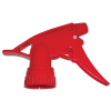 "28/400 Red Model 300ES™ Sprayer with 9-1/2"" Dip Tube (Bottle Sold Separately)"