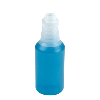 24 oz. Handi-Hold Bottle with 28/400 Neck (Sprayer or Cap Sold Separately)