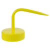 53mm Yellow Wash Bottle Cap