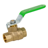 "3/8"" 759PLF Lead Free Full-Port Ball Valves"