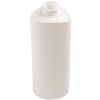 200ml White Foamer Bottle