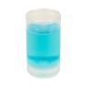 100mL Natural Polypropylene Pearl Airless Dispenser  (Pump Sold Separately)
