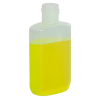 3/4 oz. LDPE Oval Bottle with 15/415 Neck (Cap Sold Separately)