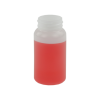 4 oz. Wide Mouth Round HDPE Jar 38/400 Neck  (Cap Sold Separately)