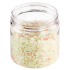 4 oz. Clear PET Straight Sided Jar with 58/400 Neck (Cap Sold Separately)