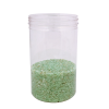 54 oz. Clear PET Jar with 110/400 Neck (Cap Sold Separately)