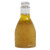 8 oz. Clear Salad Dressing Bottle with 33mm Neck (Cap Sold Separately)