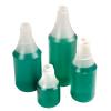 40 oz. HDPE Delta Round Spray Bottle with 28/400 Neck (Sprayer Sold Separately)