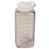 1 Quart Clear View Refrigerator Bottle