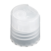 20/410 Natural Disc Dispensing Cap