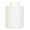 16 oz. HDPE White Tank Bottles with 45/405 Neck  (Cap Sold Separately)