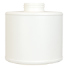 32 oz. HDPE White Tank Bottles with 45/405 Neck  (Cap Sold Separately)