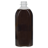 8 oz. PET Bottle with 24/400 Neck  (Cap Sold Separately)